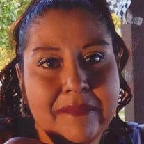 Rosa E Garcia