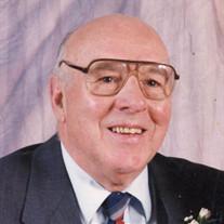 Elmer E. Bruce