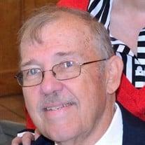 Frank P. Salvo