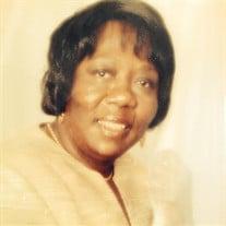 Cornelia Williams