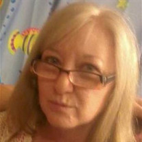 Brenda Jo Canaday-White