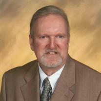 Everett Glenn Holland