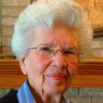 Nancy Taylor Stewart