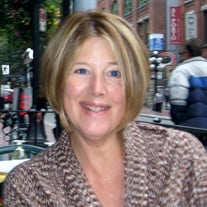 Karen Dawn Watkins