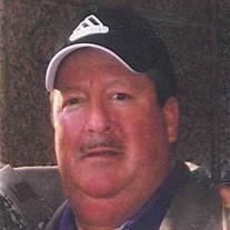 Stephen Sanchez