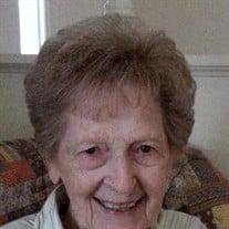 Beverly Lorraine Grantner