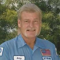 Gary John Fischer