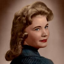 Mrs. Glenda Mansfield Tolbert