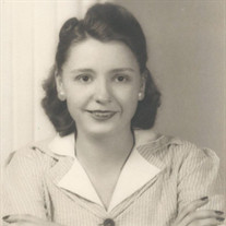 Mrs Mary Ella Sullivan