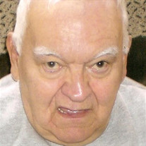 "Robert ""Bob"" G.  Zimmerman"