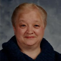 Sharon Sue Liudahl
