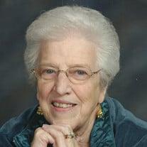 Vera Jean Green