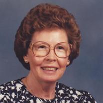 Mrs. Emily Keogh