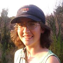 Stephanie J. Wright