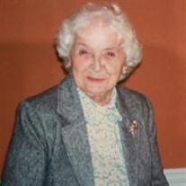 Mrs  Bettye Ledbetter