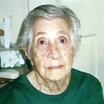 Margaret N. Noyes