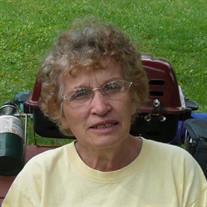 Darlene Marie Zinnel