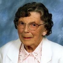 Alma McLeod
