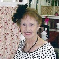 Barbara Joan Mason