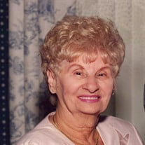 Lottie Rostkowski Mully