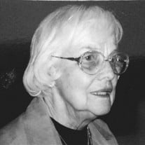 Sophie  Irene Chilinski