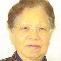 Pik Wen Leung