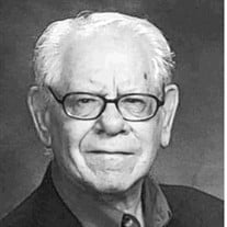 Mr. Arthur [Art]  Barnes Heuer