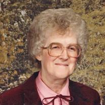 Josephine Dawson Lewis