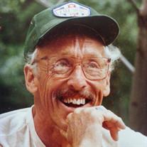 Donald C. Van Vechten