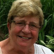 Judith Lynne Restagno