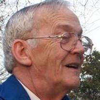 Mr. Allen Robert Baldwin