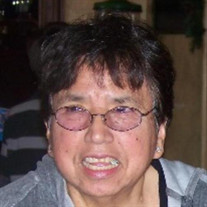Vera Norton