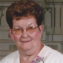 Rosemary Weyand