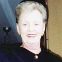 Donna (Hall) Lauder