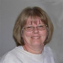 Janet Marie Smith