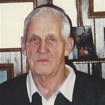 Vernon E. Sheldon