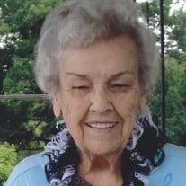Dorothy Elizabeth Crooks