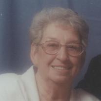 Shirley  Ann Greeson