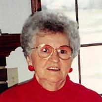 Frances Krutsinger