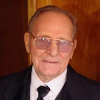 Leo K. Willoughby