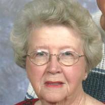 Mrs. Bettye Neal Tallent