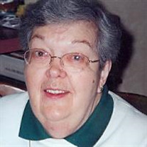 Patricia J. Crowthers
