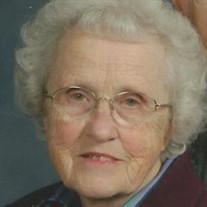 LeeAnn Mary  Meyer