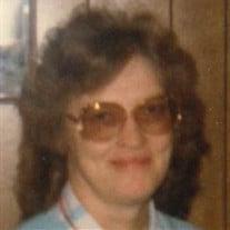 Mrs. Lois Albright Brown
