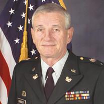 Mr. Tommy G. Shumaker