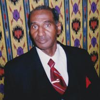 John Efail Calhoun Sr.