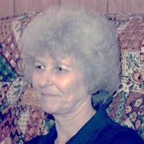 Millie  Ann Conner