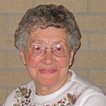 Norma Jean Beauchamp