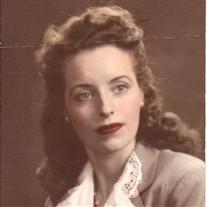 Bessie Mae Aureli