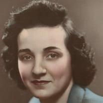 Lena Casto